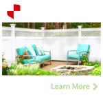 ActiveYards Fence Solution - Privacy image