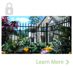 ActiveYards Fence Solution - Protection image