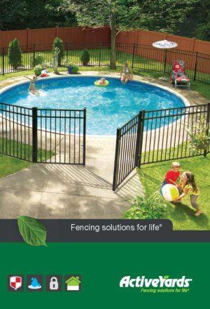 Dennisville Fence Product Brochure - ActiveYards Master Fence Brochure 2017 image