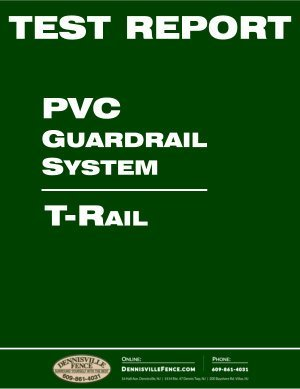 Cover-Test-Report-PVC-Rail-System