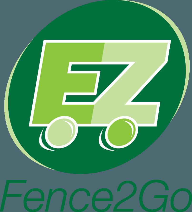 EZ Fence2Go Logo image