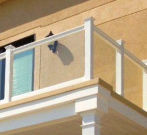 Glass Railing image