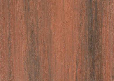 WOLF PVC Decking Tropical Collection - Rosewood image
