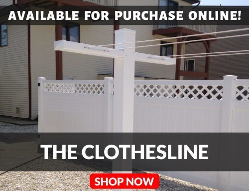The Clothesline Available For Purchase Online