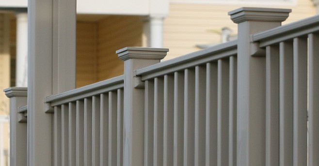 Rdi Railing Products Dennisville Fence