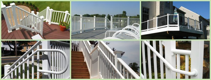 RDI Railing Dynamics photo montage image
