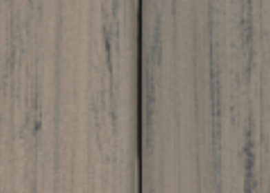 WOLF Decking Capped Composite Shown In Coastal Grey image