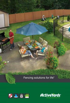 Dennisville Fence Product Brochure - ActiveYards Master Fence Brochure 2019 image