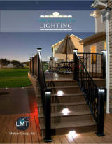 Dennisville Fence Product Brochure - LMT 2016 Outdoor LED Lighting image