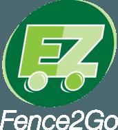 ActiveYards EZ Fence2Go Logo image
