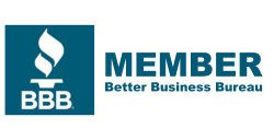 Dennisville Fence Member of The Better Business Bureau image