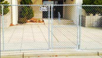 Rental Fence image