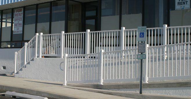Rdi Railing Products Dennisville Fence