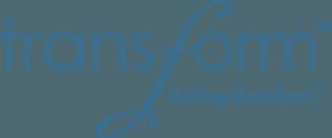 Transform Railing Logo