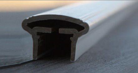 Transform Railing Style - Presence
