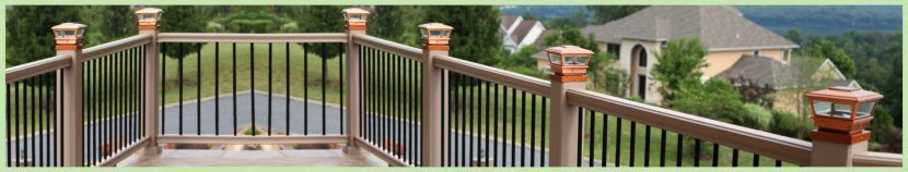 Transform Railing by RDI